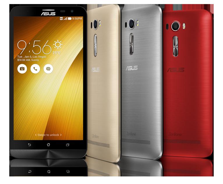 ZenFone 2 Laser (ZE600KL) | Phone