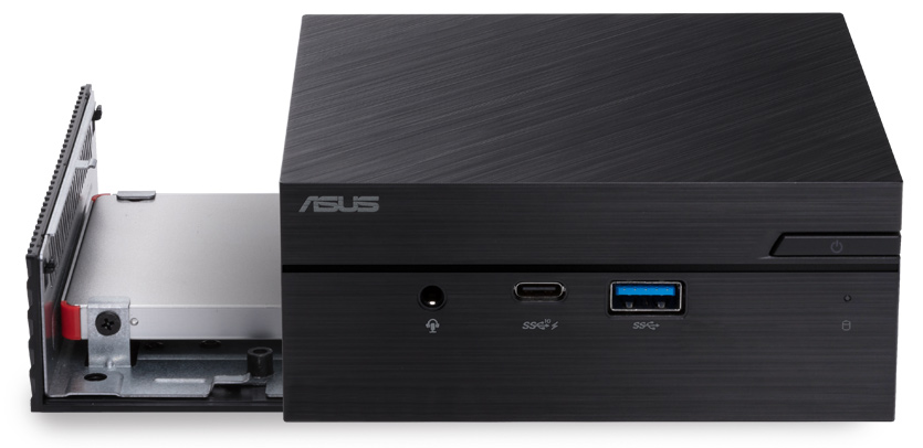 ASUSPRO PN60-Business mini PC- windows 10-intel - 4k
