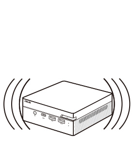 ASUSPRO PN60- Mini PC professionnel - Fiabilité