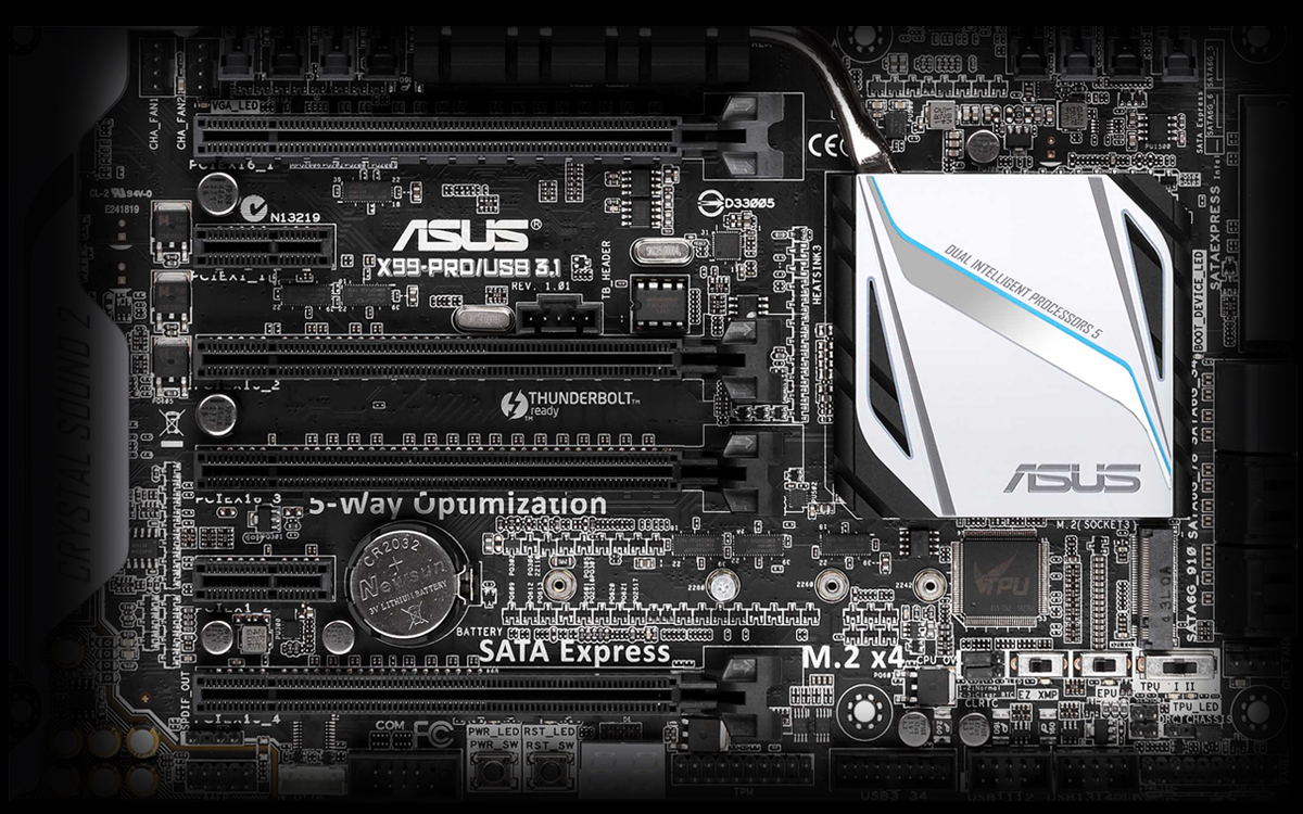 X99 Pro Usb 31 Motherboards Asus Usa Adding A Second Light To Existing 3way Circuitswitchswitchload2 Cpu 40 Lane 3 Way 2