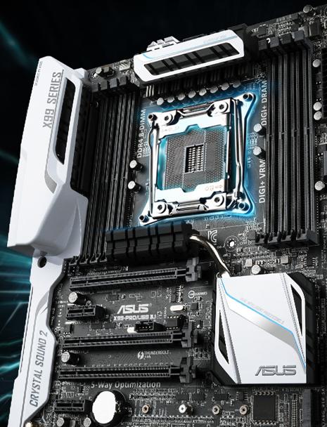 ASUS RAMPAGE V EXTREME/U3.1 Broadcom Bluetooth Driver Windows 7