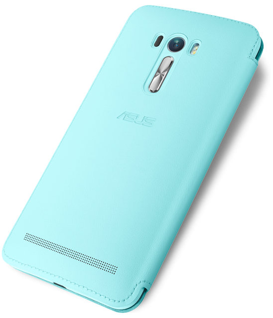 pretty nice 846b5 c74bb ZenFone Selfie MyView Cover (ZD551KL) | Phone Accessories | ASUS Global