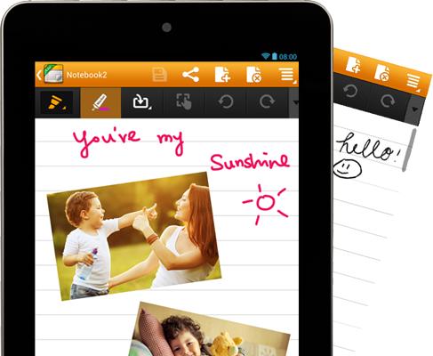 ASUS MeMO Pad HD 7 (ME173X) | Tablets | ASUS Global