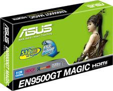 EN9500GT MAGIC DI 512MD2 DESCARGAR CONTROLADOR