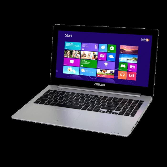 ASUS VivoBook S551LN Windows 8 X64