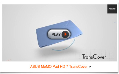 TransCover video