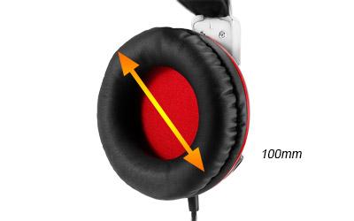 Vychutnajte si nerušené počúvanie hudby aj hranie hier