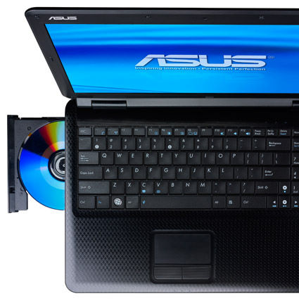 Asus P50IJ Notebook Intel Graphics Driver for Windows