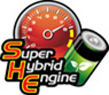 Super Hybrid Engine (SHE) - High Performance