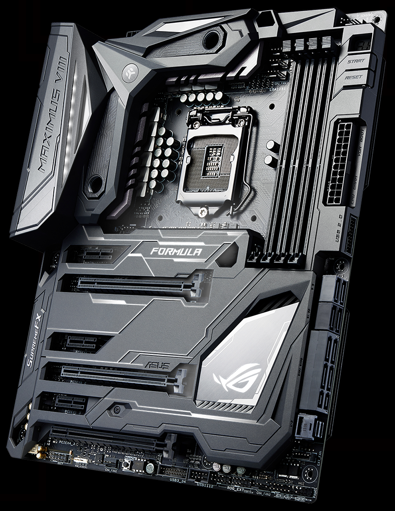 ASUS ROG Maximus VIII Formula Intel LAN Drivers Download