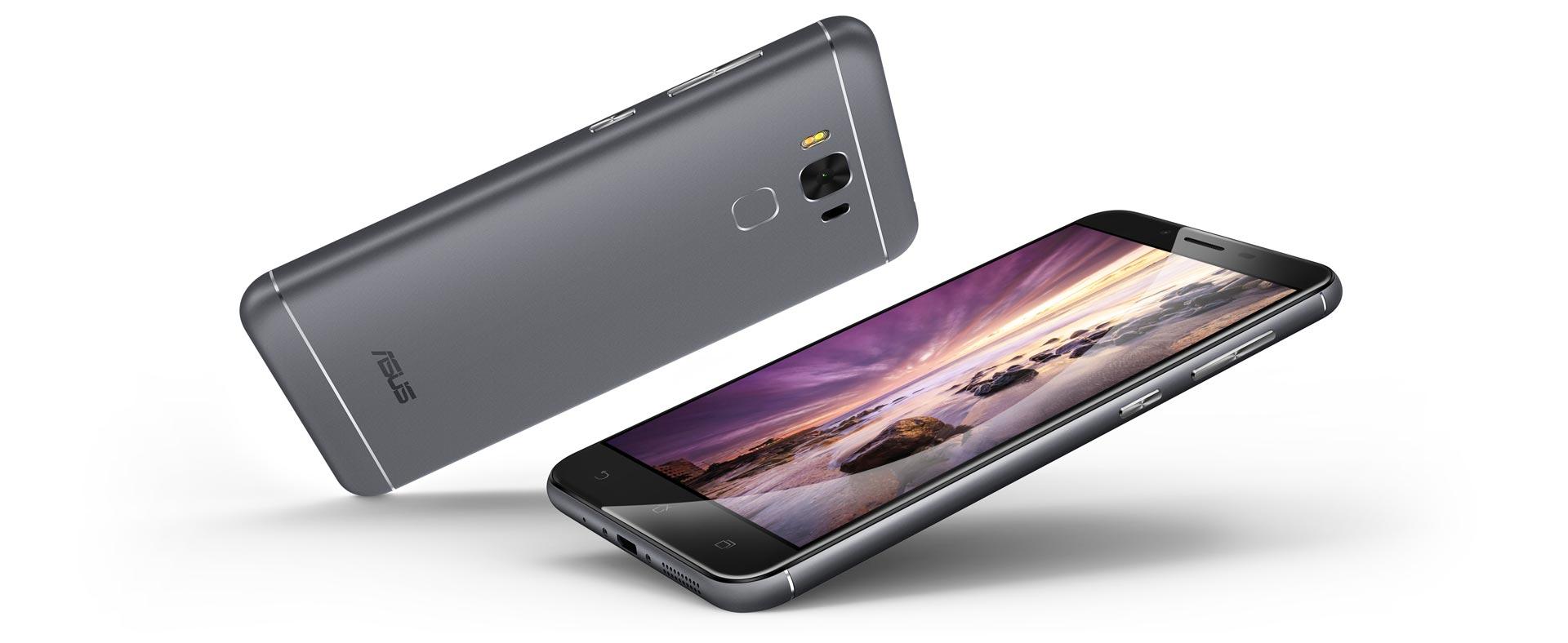 Sforum - Trang thông tin công nghệ mới nhất 005_design Mở bán Asus Zenfone 3 Max bản 5.5'' - Độc quyền quà tặng 1.4 triệu tại CellphoneS