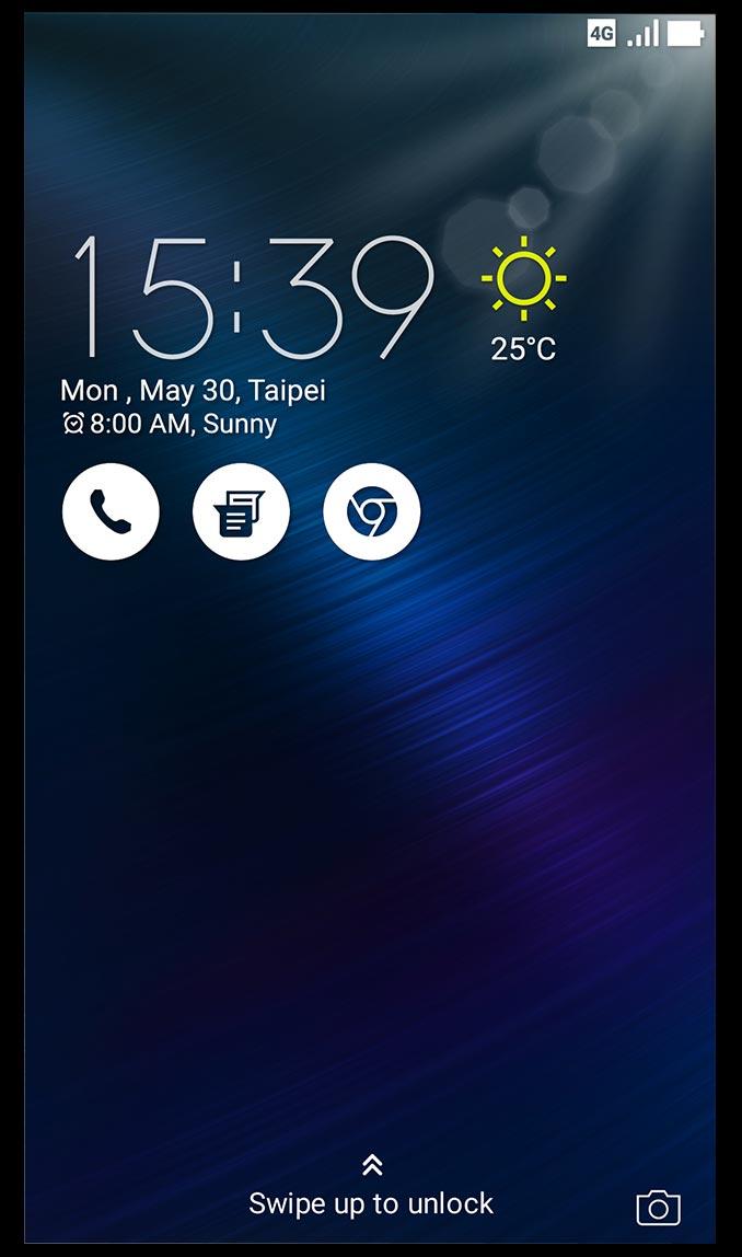 ZenFone 3 Max (ZC553KL) | Phone