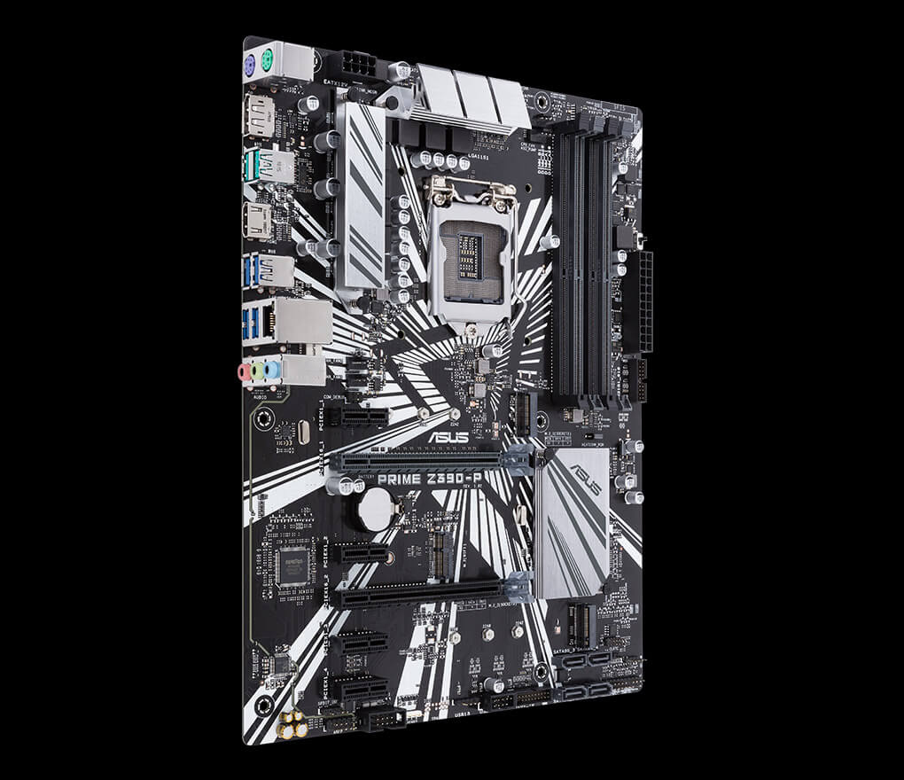 Prime Z390 P Motherboards Asus Usa Wireless Network Diagram Home Entertainment 1 Ps 2 Kb Ms