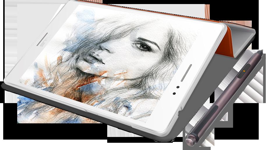 Asus Zenpad S 8 0 Z580ca Tablets Asus Usa