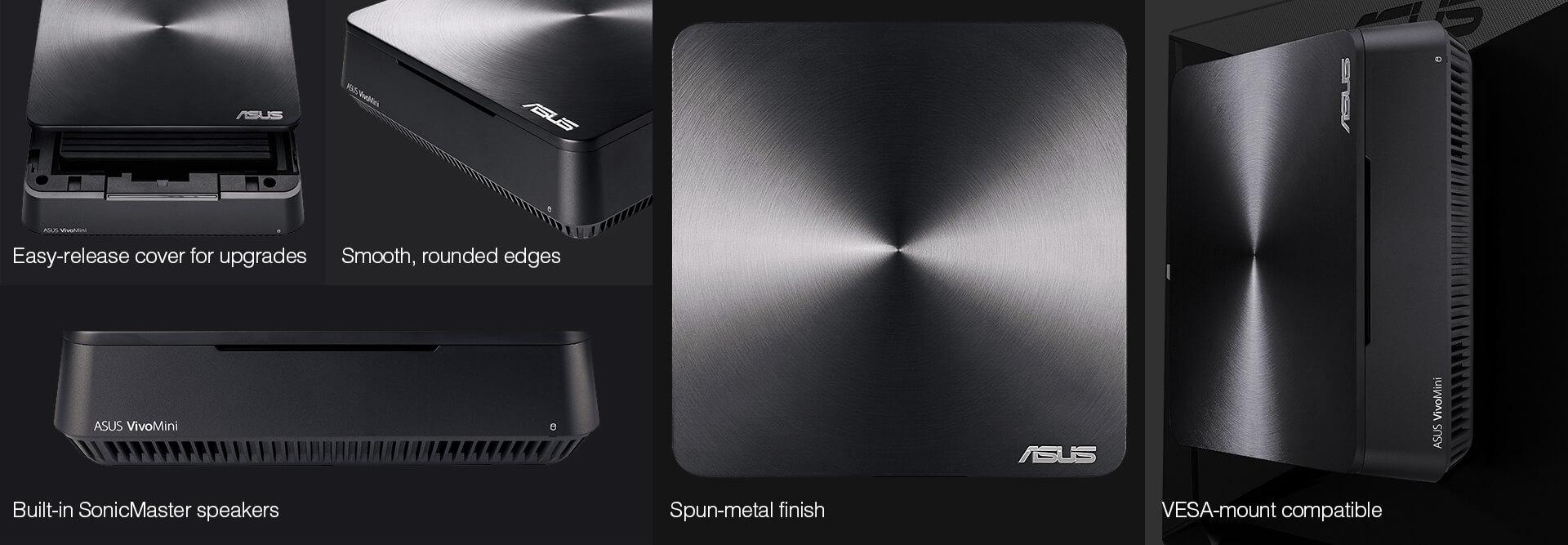 VivoMini VM45-Mini PC