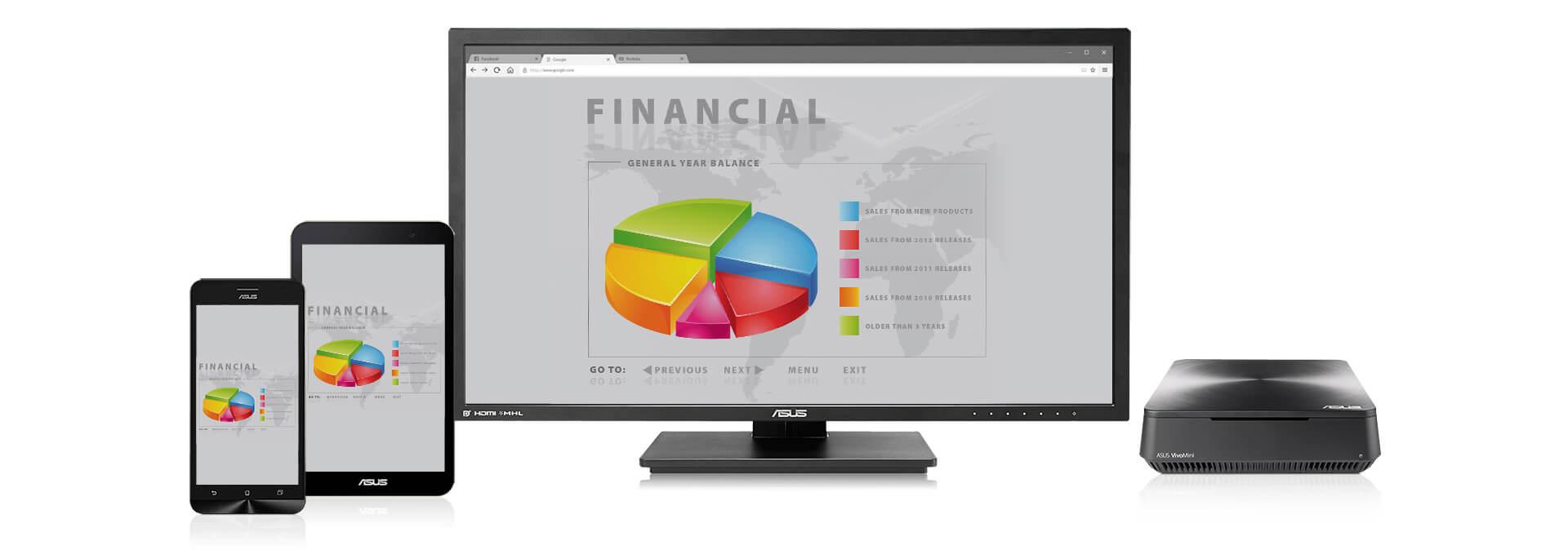 VivoMini VM45-Mini PC- asus webstorage