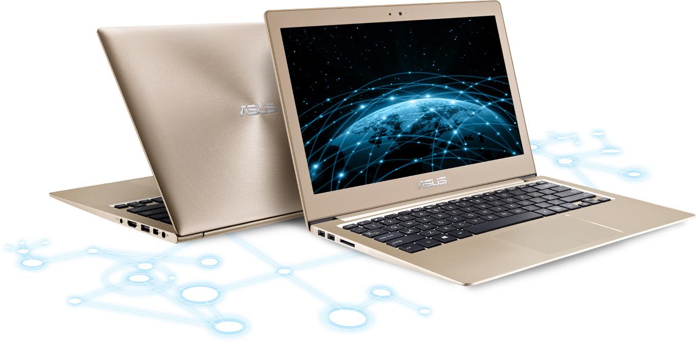 Spesifikasi Laptop Asus Zenbook UX303UB-R4009T