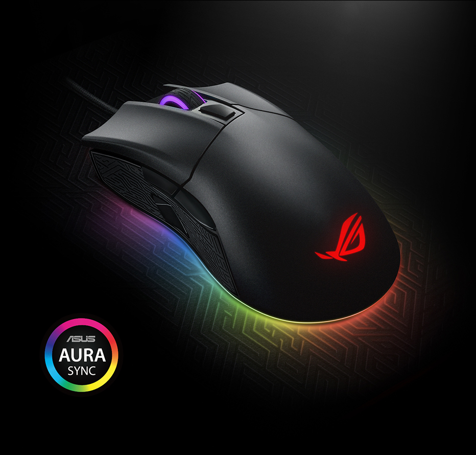 Rog Gladius Ii Rog Republic Of Gamers Asus Usa