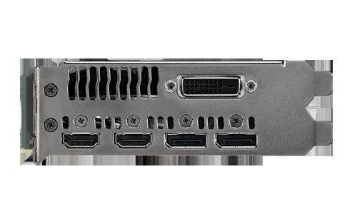 TURBO-GTX1070TI-8G | Graphics Cards | ASUS USA