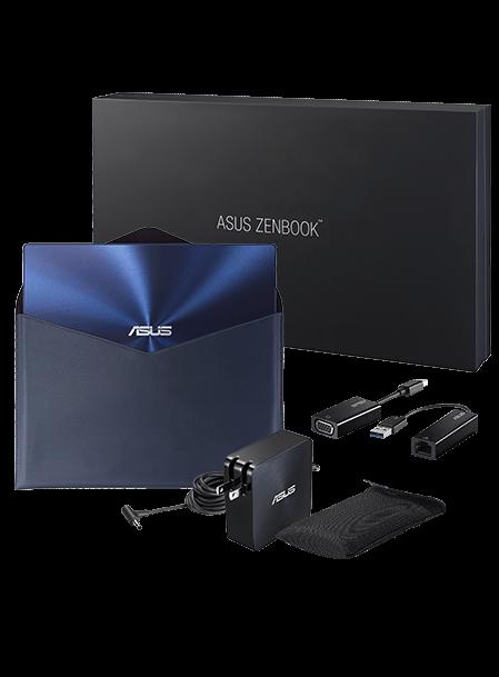 Wi,Fi ne sera pas disponible et les ports Mini DisplayPort et  Micro,HDMI vous laisseront connecter votre Zenbook UX301LA à un écran sans  aucun problème.