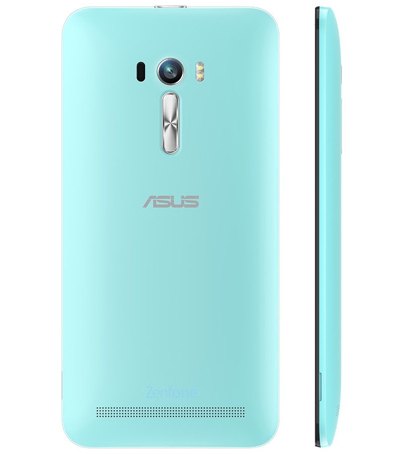 Colors That Match Your Personality ZenFone Selfies