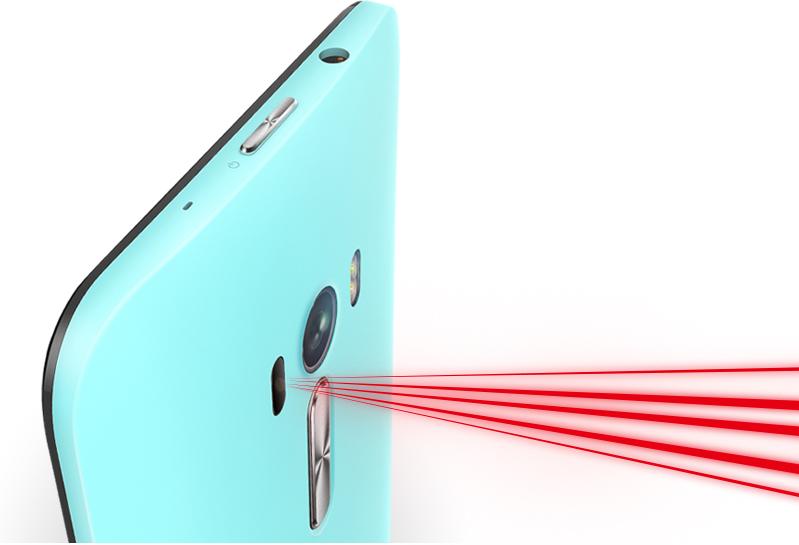ZenFone Selfie (ZD551KL) | Phone | ASUS Global