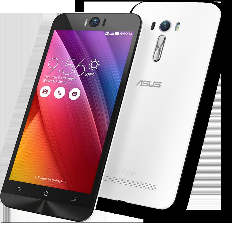 Asus Zenfone Selfie 16GB 3GB RAM