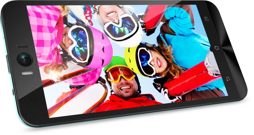 ZenFone Selfie (ZD551KL) 3D Cutting Deluxe Pink 3GB RAM 16GB