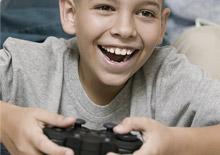 Le mode Jeu améliore les effets sonores et les voix dans les jeux pour une expérience gaming immersive.