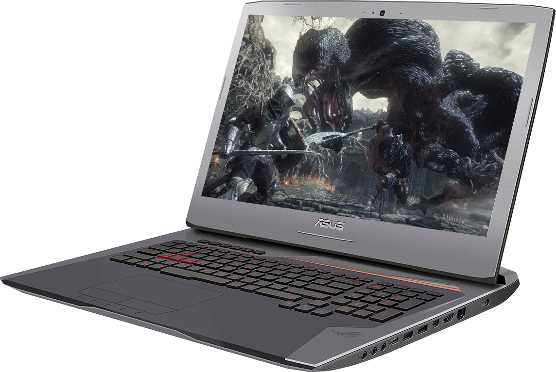 ASUS ROG G752VS Intel Bluetooth Driver for Mac Download