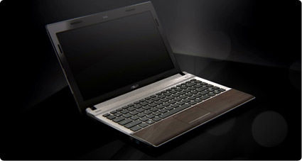 Asus U53JC Notebook Nvidia VGA Driver for Windows
