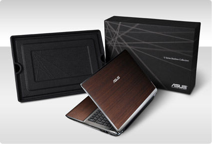 Asus U53JC Notebook Power4Gear Hybrid Driver Windows
