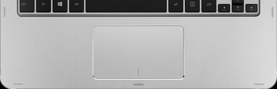 ASUS VivoBook Flip TP501UB Smart Gesture Drivers Update