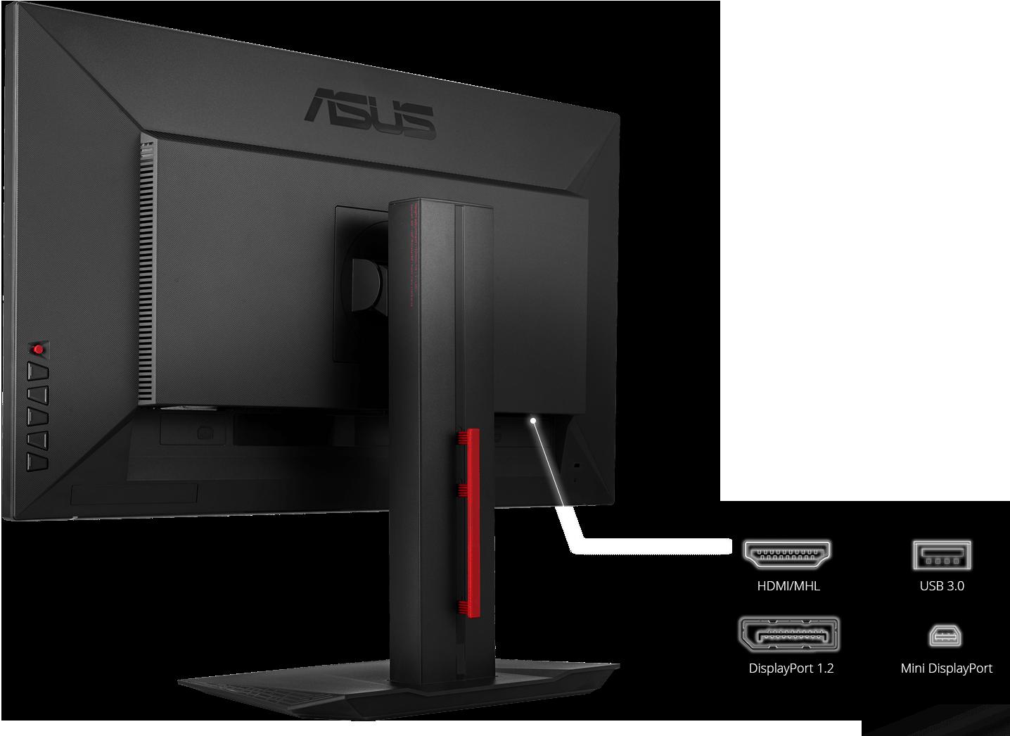 Monitor Mg279q Asus