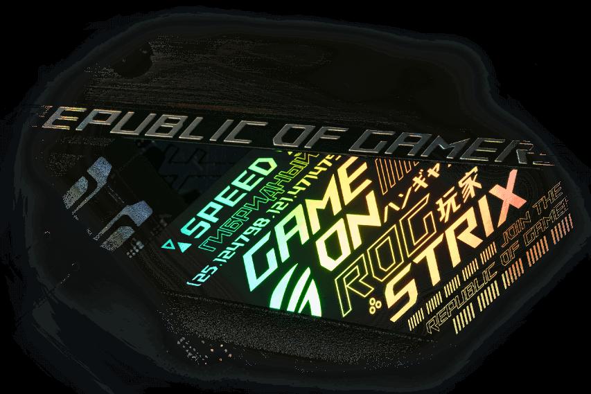 ROG Strix H370F Gaming