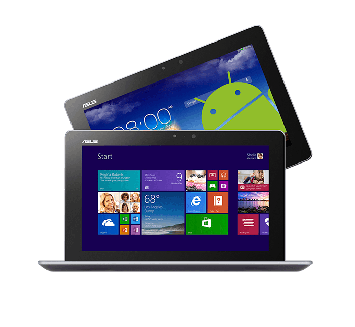 ASUS Transformer Book Trio TX201LA | 2-in-1 PCs | ASUS Global