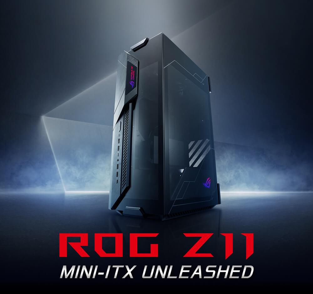 ROG Z11