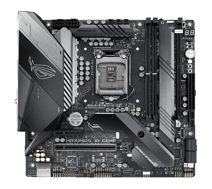 Best Premium Motherboard For i9 9900k