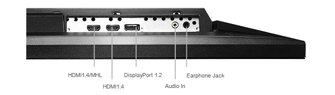 PB287Q | Monitors | ASUS USA