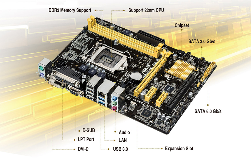DRIVERS FOR ASUS H81M-C R2.0