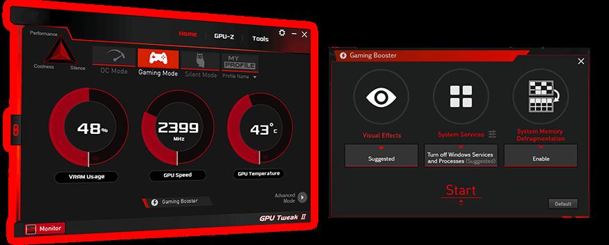 ASUS Dual GeForce RTX 2080 SUPER EVO 8GB GDDR6 3