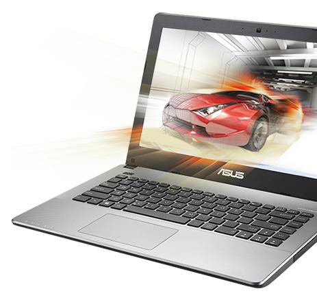 Providing a smooth computing experience