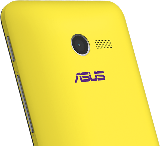 ZenFone A400CG Yellow