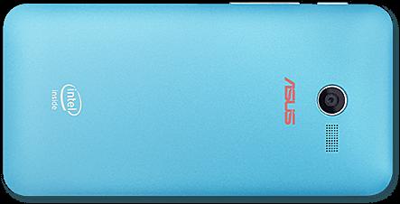 ZenFone 4 Blue