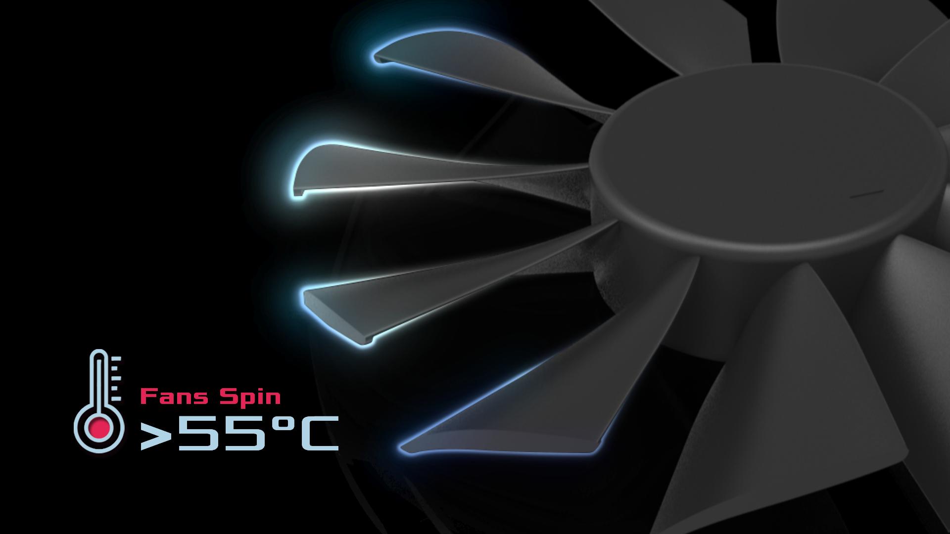 ASUS Dual GeForce RTX 2080 OC edition 8GB GDDR6 3