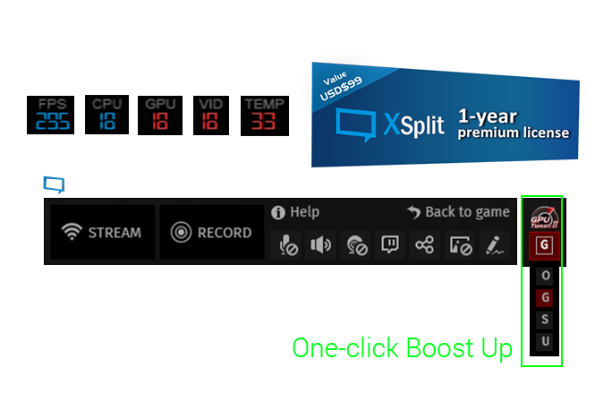 ASUS Dual GeForce RTX 2080 OC edition 8GB GDDR6 11