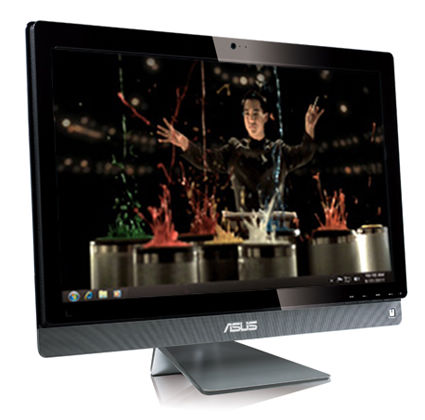 ASUS All-in-One PC ET2411