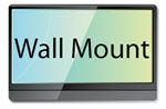 Wall-mountable