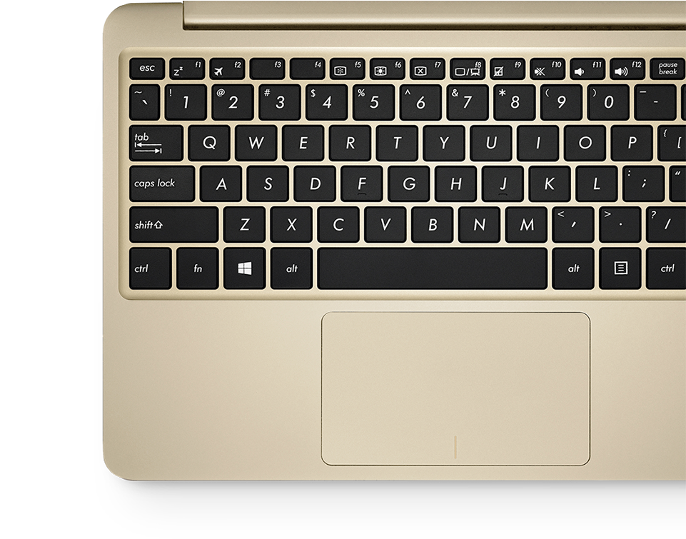how to change keyboard asus k501u