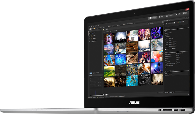 ASUS ZenBook Pro UX501 USB Charger Plus Drivers Download Free